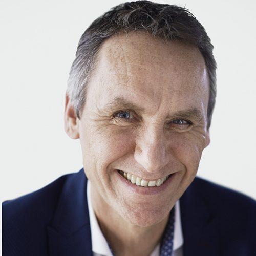 Martin Stam